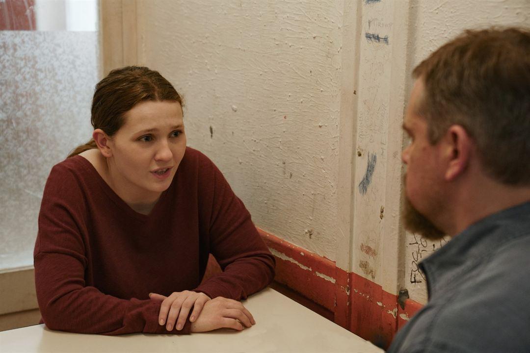 Stillwater: Abigail Breslin, Matt Damon