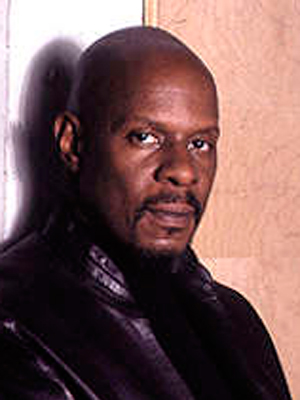 Affiche Avery Brooks