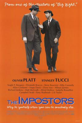 Les Imposteurs