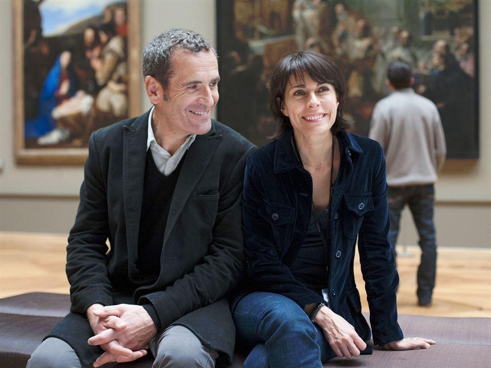 Le Sens de l'humour: Marilyne Canto, Antoine Chappey