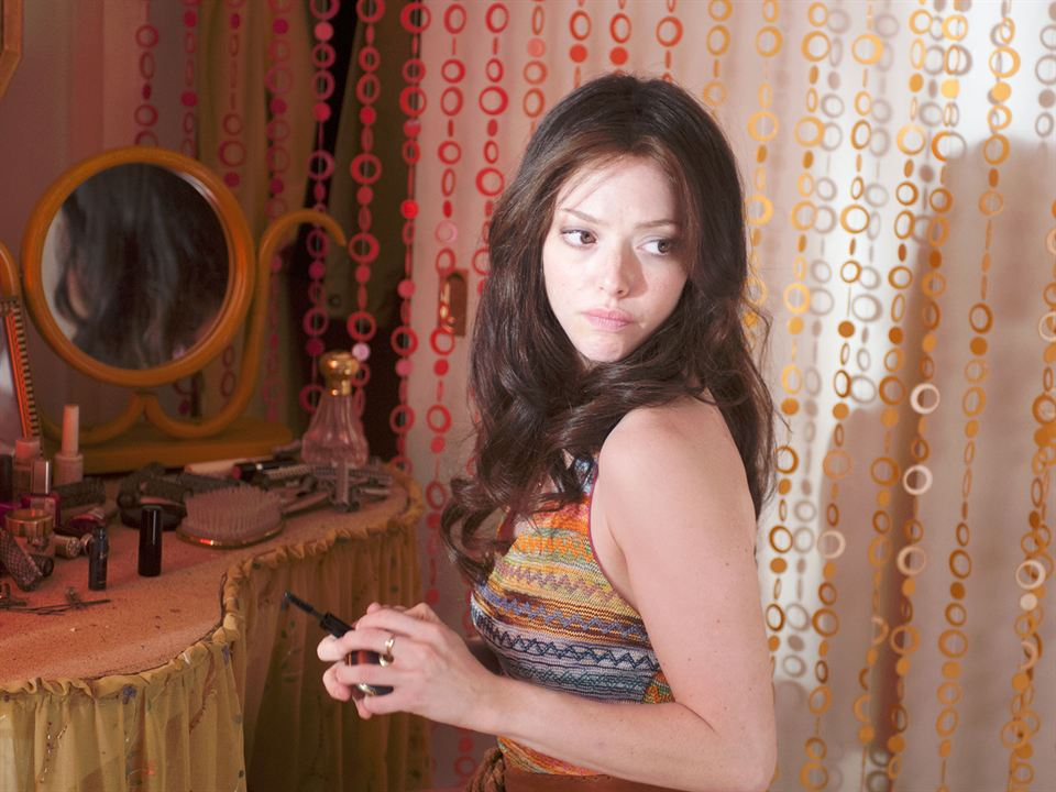 Lovelace: Amanda Seyfried
