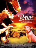 Babe, le cochon devenu berger