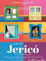 Jericó, le vol infini des jours