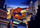 L'homme-araignée (The Amazing Spider-Man) Saison 1