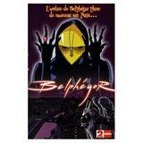 Belphégor (1965) Saison 1