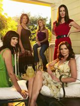 American Wives (Army Wives) Saison 7