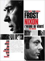 Frost / Nixon, l'heure de vérité streaming