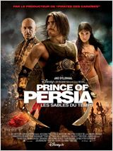 Prince of Persia : les sables du temps (2010)