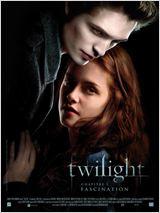 Twilight - Chapitre 1 : fascination (2009)
