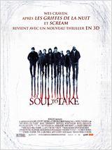 My Soul To Take (2012)