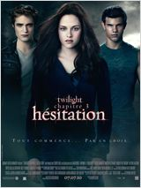 Twilight - Chapitre 3 : hésitation (2010)