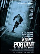A bout portant (2010)