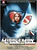 film Mirageman streaming vf