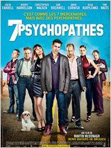 7 Psychopathes (2013)