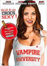 Vampire University (2014)
