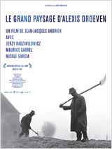 Le Grand paysage d'Alexis Droeven (2014)