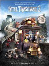 Hôtel Transylvanie 2 streaming