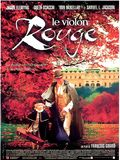 Le violon rouge streaming