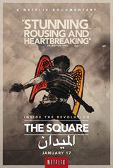 The Square (Al Midan) streaming