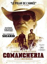 Comancheria streaming