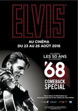 Elvis Presley : 68 comeback special (CGR Events)