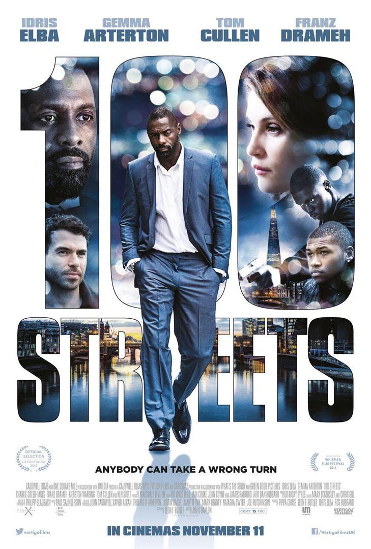 film 100 Streets a voir en streaming gratis