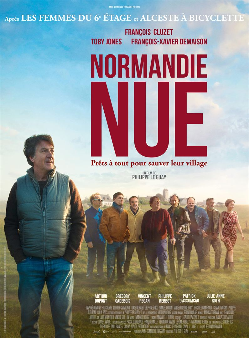 Normandie nue Film en Streaming VF