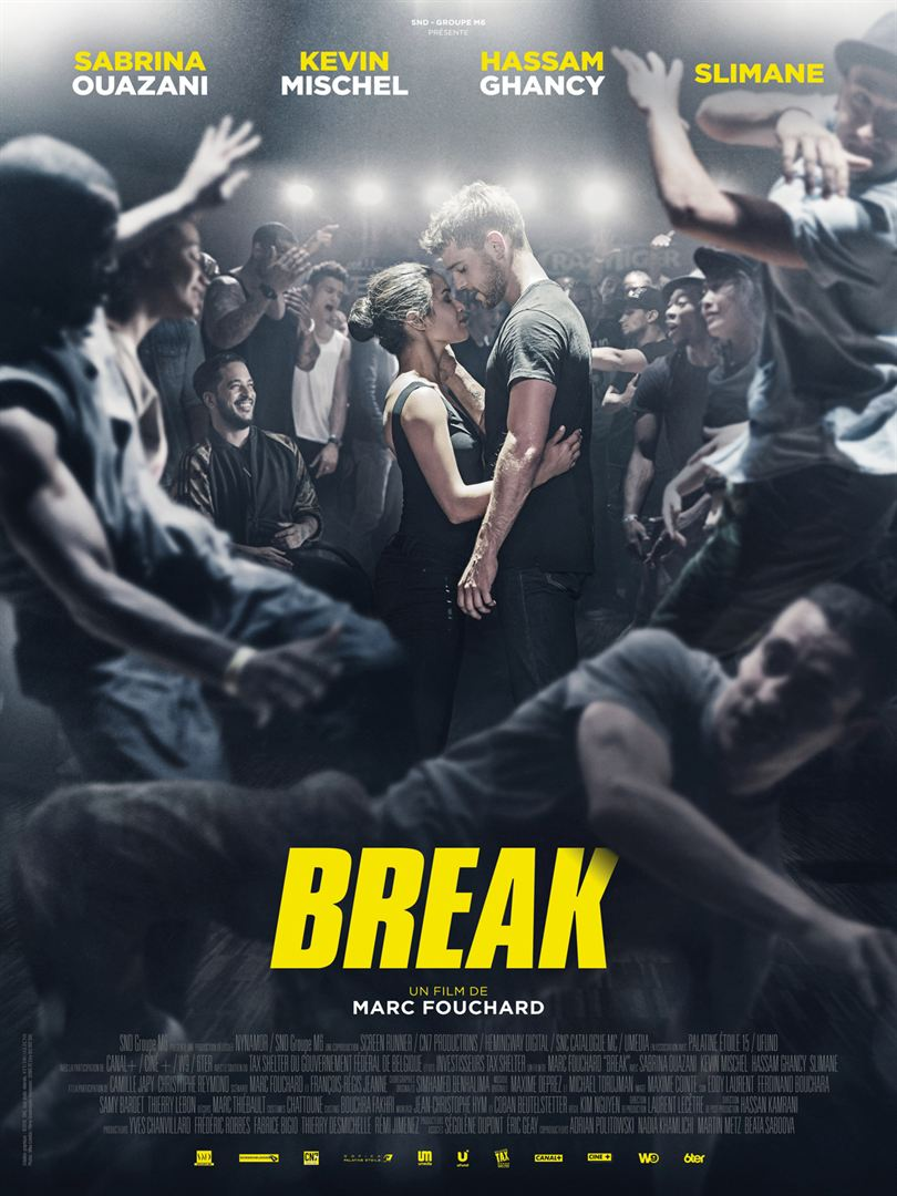 Break Film en Streaming HD