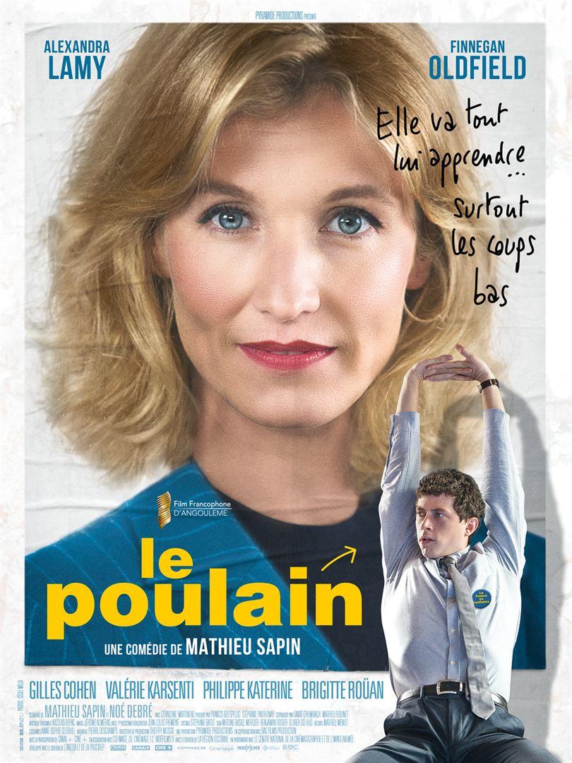 Le Poulain Film en Streaming Gratuit