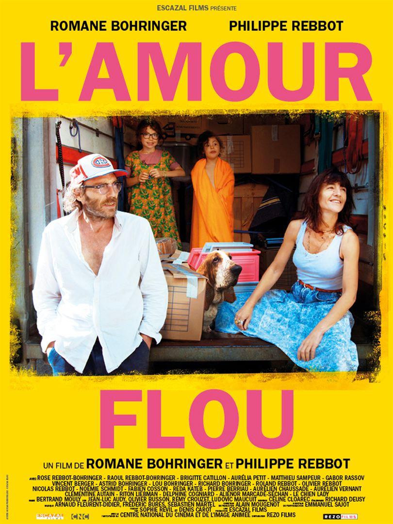 L'amour flou Film en Streaming HD