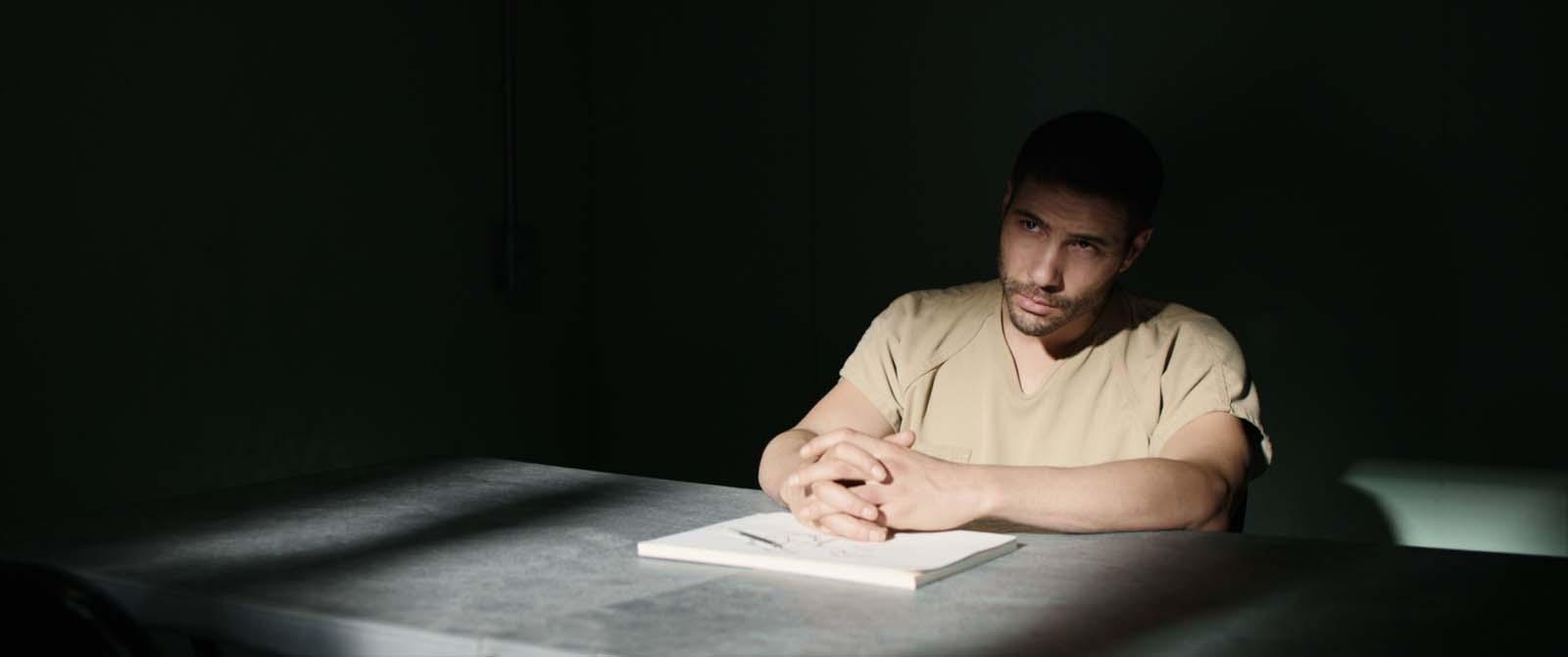 Image du film Désigné Coupable
