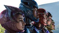 Power Rangers sur TFX : retour sur le naufrage de ce film qui devait relancer la franchise
