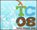 Teen Choice Awards 2008 : le palmarès !