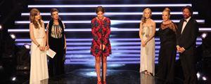 European Film Awards 2013 : retour en images sur les temps forts de la cérémonie [DIAPORAMA]