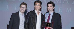Deauville 2014 - Jour 9 : Whiplash triomphe, Sin City 2 conclut