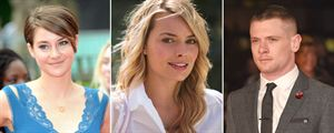 Bafta 2015 de la star montante : Margot Robbie, Shailene Woodley, Jack O'Connell nommés