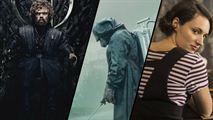 Game of Thrones meilleure série aux Emmy Awards, Chernobyl récompensée : le palmarès complet