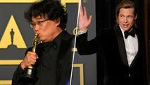 Oscars 2020 : on débriefe le palmarès à chaud [PODCAST]