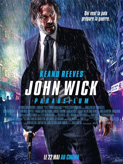 John Wick Parabellum