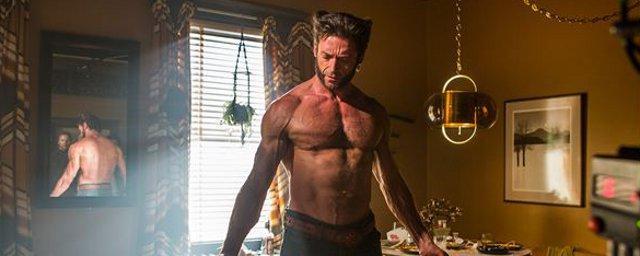 X-Men : la scène de nu de Hugh Jackman coupée au montage