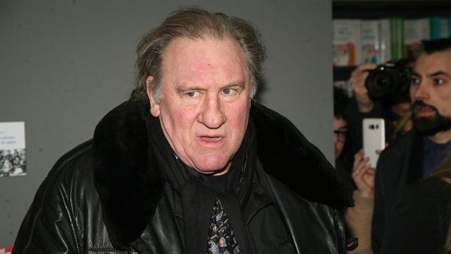 L'enquête visant Gérard Depardieu pour