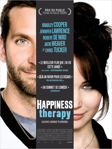 Happiness Therapy ddl