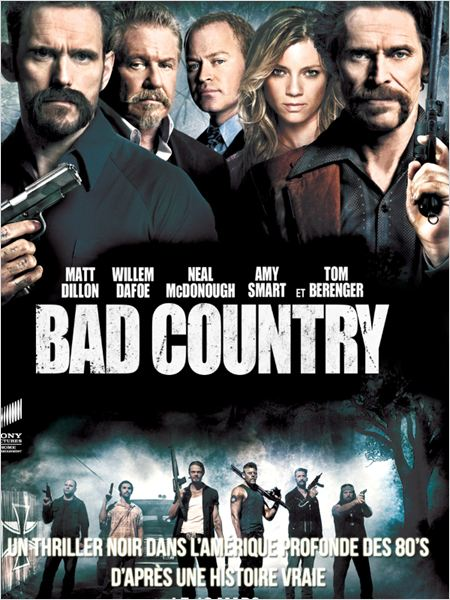 Bad Country ddl
