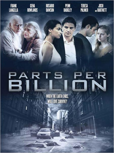 Parts Per Billion ddl