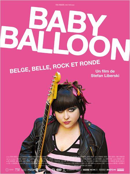 Baby Balloon ddl