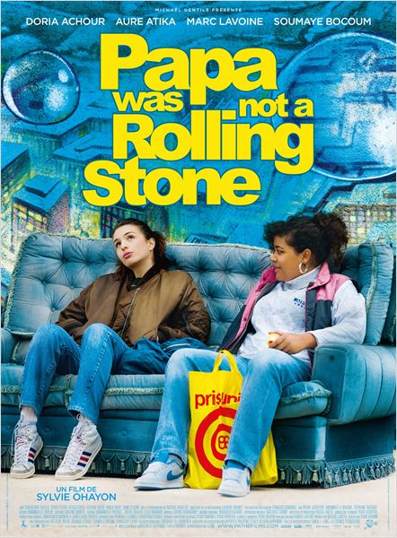 Papa Was Not a Rolling Stone ddl