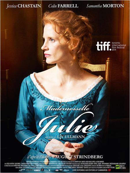 Mademoiselle Julie ddl