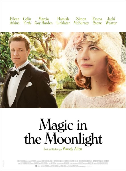 Magic in the Moonlight ddl