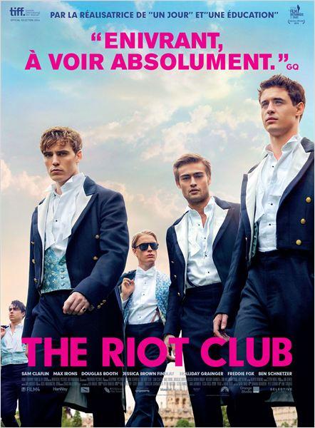 The Riot Club ddl
