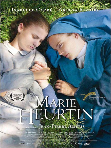 Marie Heurtin ddl